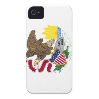Illinois iPhone 4 Covers