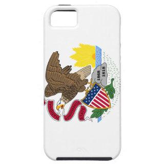 Illinois iPhone 5 Covers