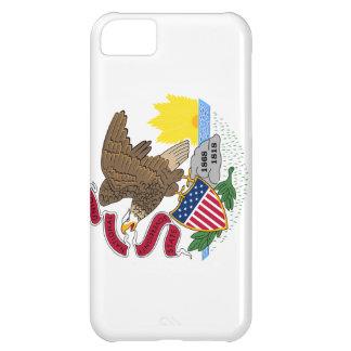 Illinois iPhone 5C Cases