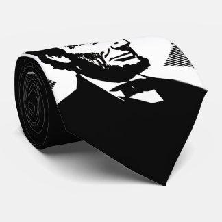 Illinois Land of Lincoln Neck Tie