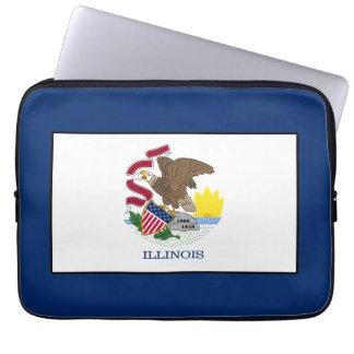 Illinois Laptop Sleeve
