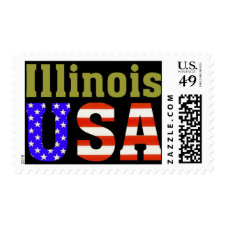 ¡Illinois los E.E.U.U.! Envio