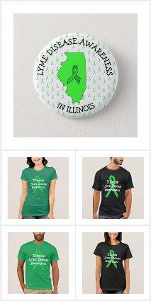Illinois Lyme Disease