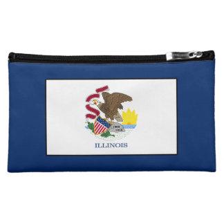 Illinois Makeup Bag