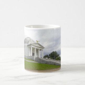 Illinois Monument Mug