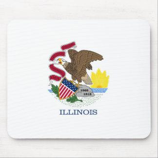 Illinois Mouse Pad