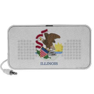 Illinois Notebook Speaker