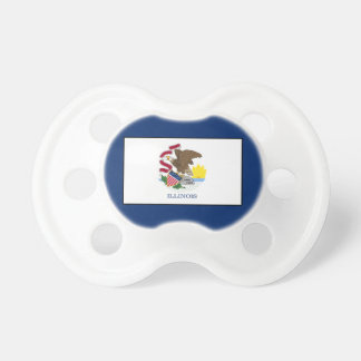 Illinois Pacifier