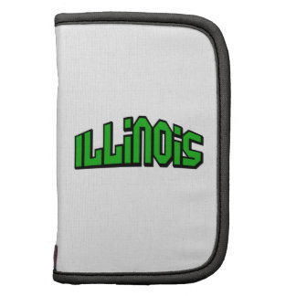 Illinois Folio Planner