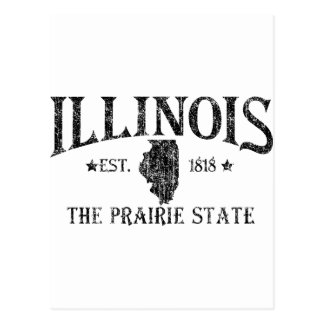 Illinois Postcards