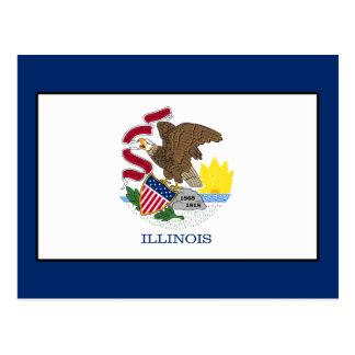 Illinois Postcard