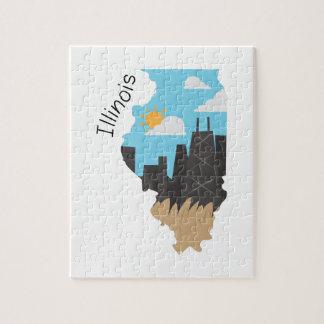 Illinois Puzzles