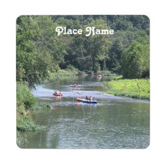 Illinois Rafting Puzzle Coaster