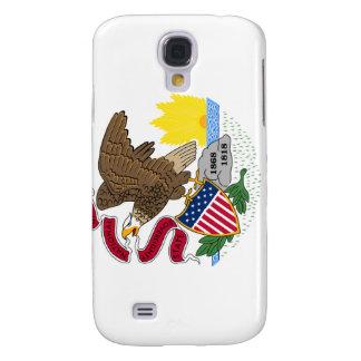Illinois Samsung Galaxy S4 Cases