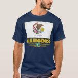 Illinois (SP) T-Shirt