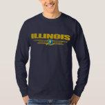 Illinois (SP) T Shirts