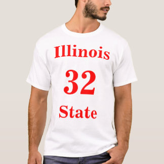 Illinois State Jackie Carmichael T-Shirt