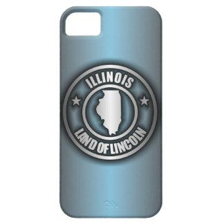 """Illinois Steel"" iPhone 5 Cases (B)"