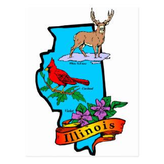 Illinois Postal