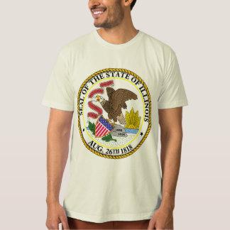 Illinois, USA Tee Shirt
