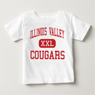 Illinois Valley - Cougars - High - Cave Junction Shirts