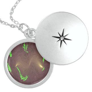 Illo Sterling Silver Necklace