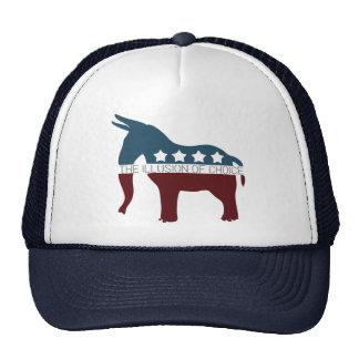 Illuion of Choice Trucker Hat
