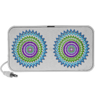 Illuminate BlueStar Chakra - Purple at Heart Speakers