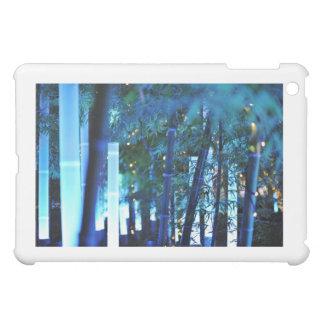 Illuminated Bamboo Tokyo Japan iPad Mini Case