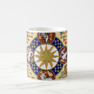 Illuminated Manuscript the Epiphany Coffee Mug