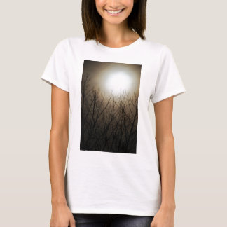 Illuminated Moon T-Shirt