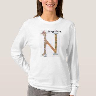 Illuminated N T-Shirt