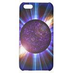 Illuminated Planet iPhone 5C Cases