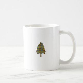 ILLUMINATED Revolving Tree: Graphic Art  LOWPRICE Mug