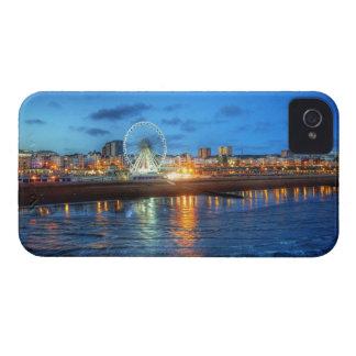 Illuminated Sands iPhone 4 Case