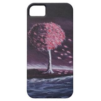 Illuminated Tree iPhone SE/5/5s Case