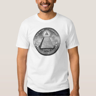 Illuminati All Seeing Eye Dresses