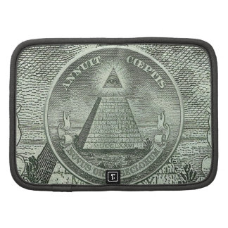 Illuminati - All seeing eye Organizers