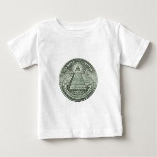 Illuminati - All seeing eye Infant T-shirt