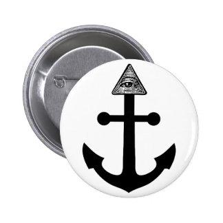 Illuminati Anchor Button