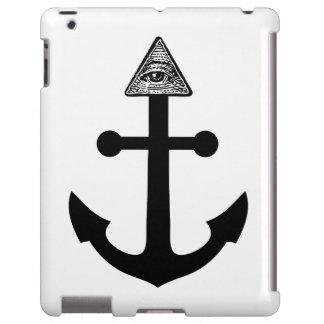Illuminati Anchor