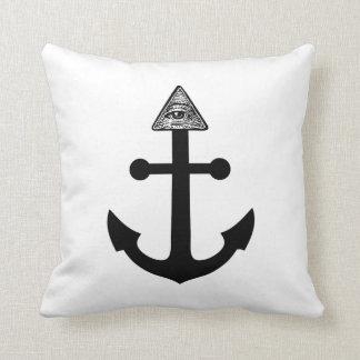 Illuminati Anchor Pillows