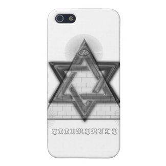 Illuminati basic iPhone SE/5/5s case