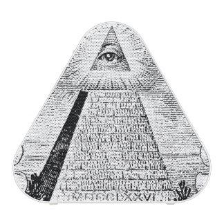 Illuminati Bluetooth Speaker