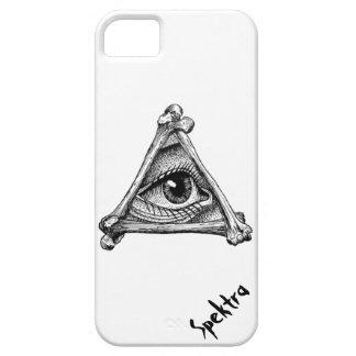 Illuminati Bones iPhone SE/5/5s Case