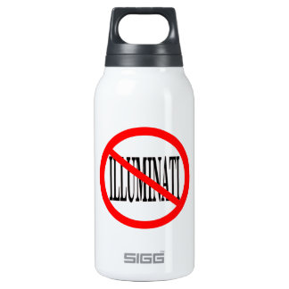 Illuminati Botella Isotérmica De Agua