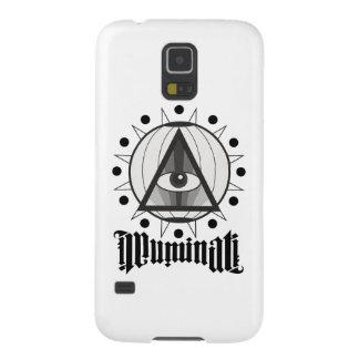 Illuminati Cases For Galaxy S5