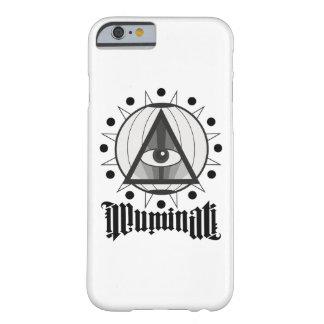 Illuminati Funda De iPhone 6 Barely There