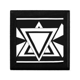 Illuminati Trinket Boxes