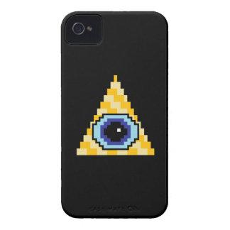 Illuminati iPhone 4 Cover